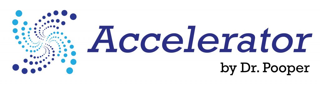 Accelerator products logo
