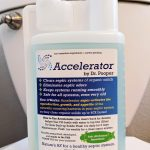 Septic Tank Treatment, Accelerator by Dr. Pooper