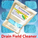 Septic Drain Field Cleaner, Accelerator by Dr. Pooper